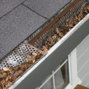 4 Important Reasons Gutter Drainage Isn't Something To Ignore